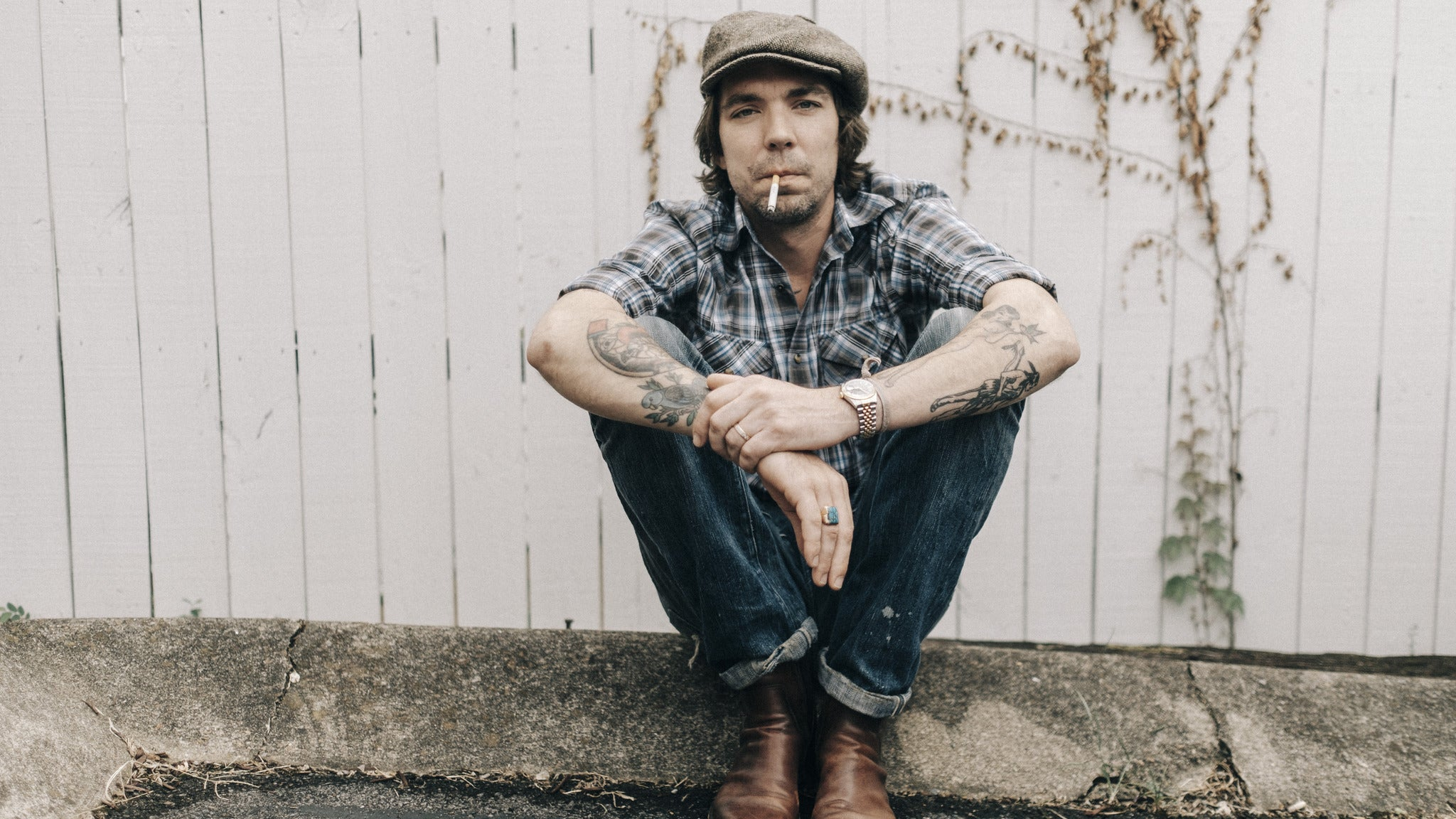Justin Townes Earle plus Jesse Malin