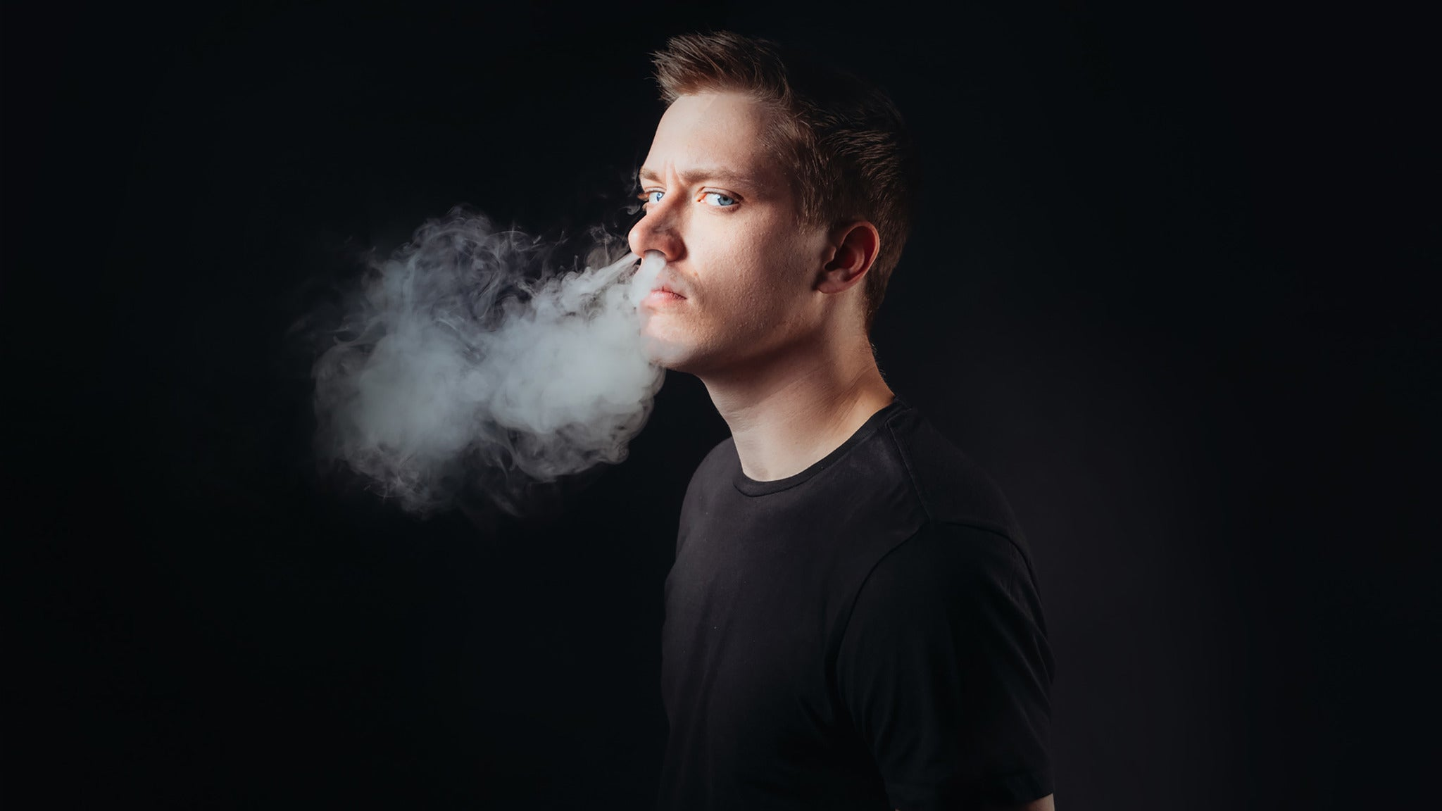 Daniel Sloss: Hubris with Special Guest Kai Humphries