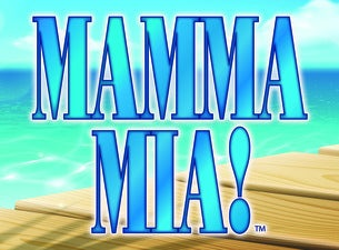 Drury Lane Theatre Presents: Mamma Mia!