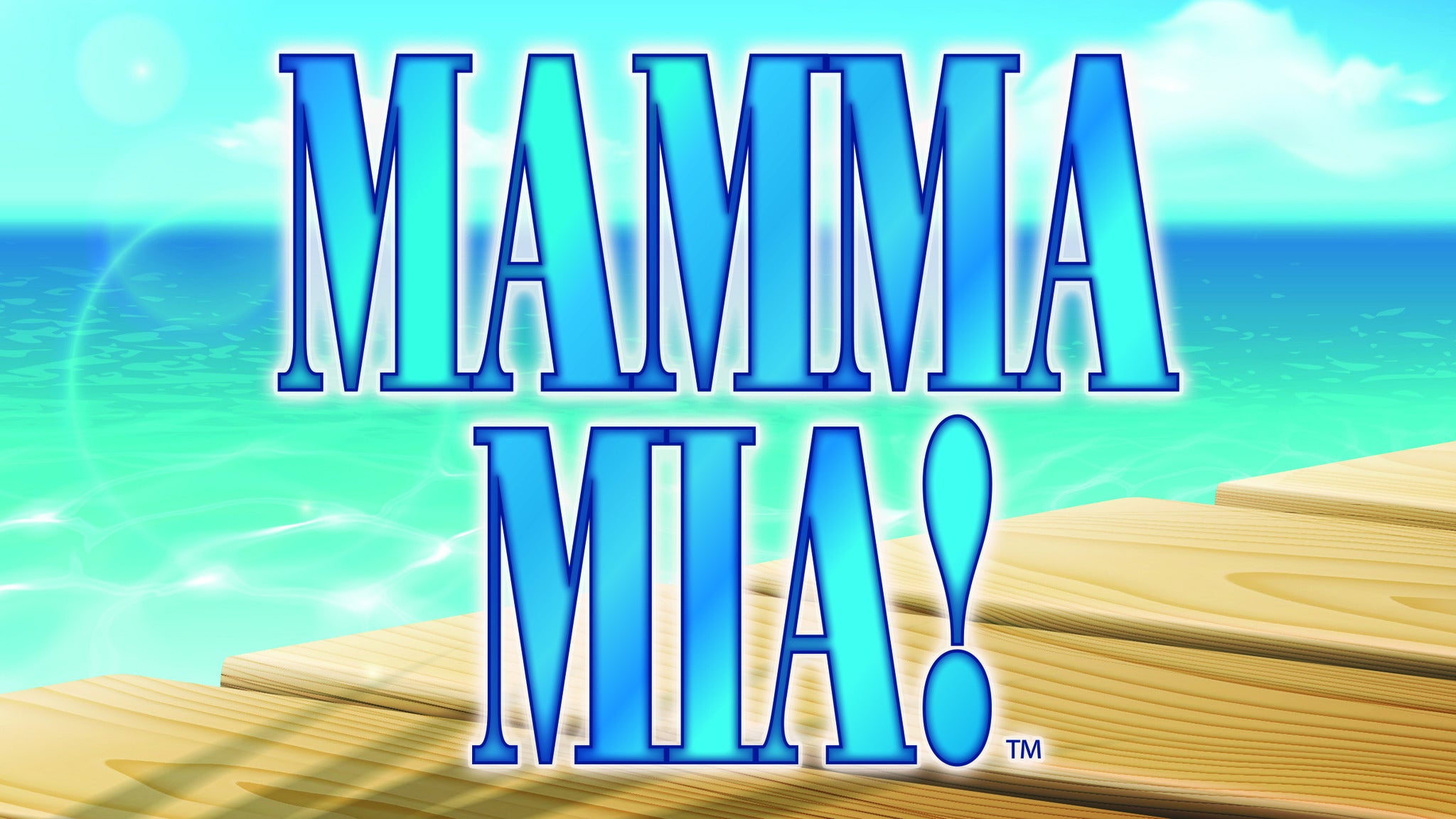 Mamma Mia at RiverPark Center