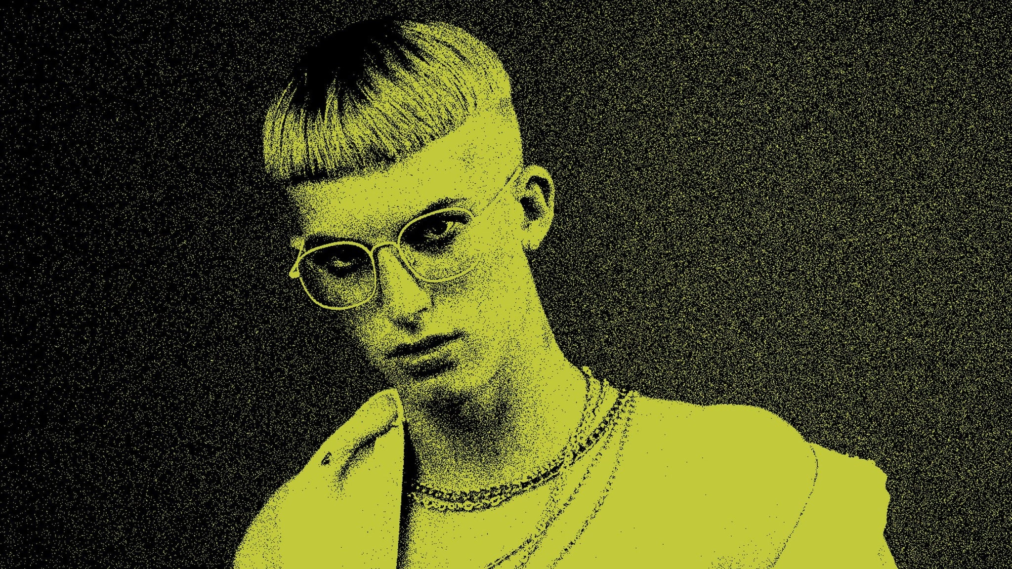 Gus Dapperton - the Polly People Us Tour
