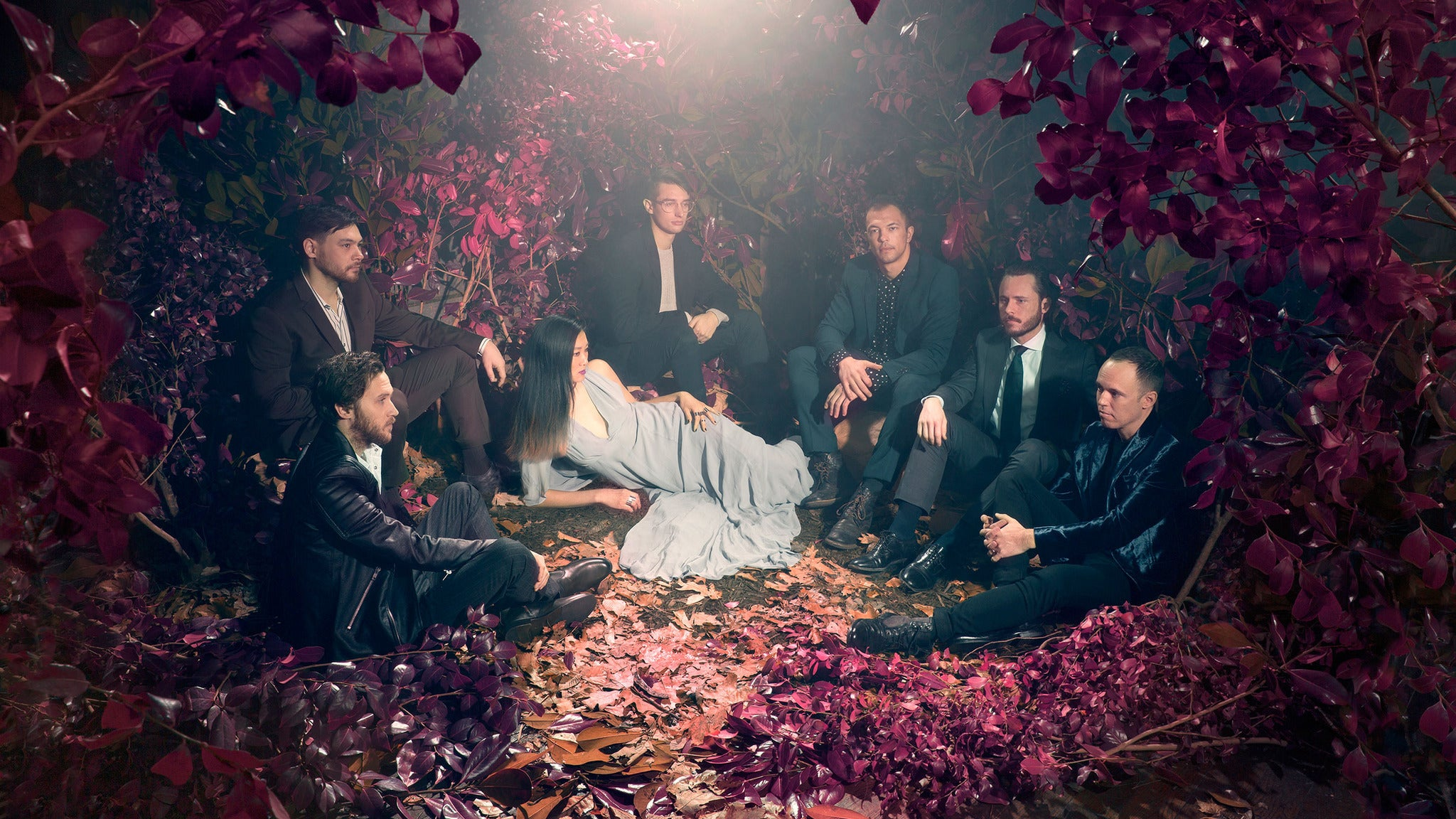 San Fermin at Headliners Music Hall