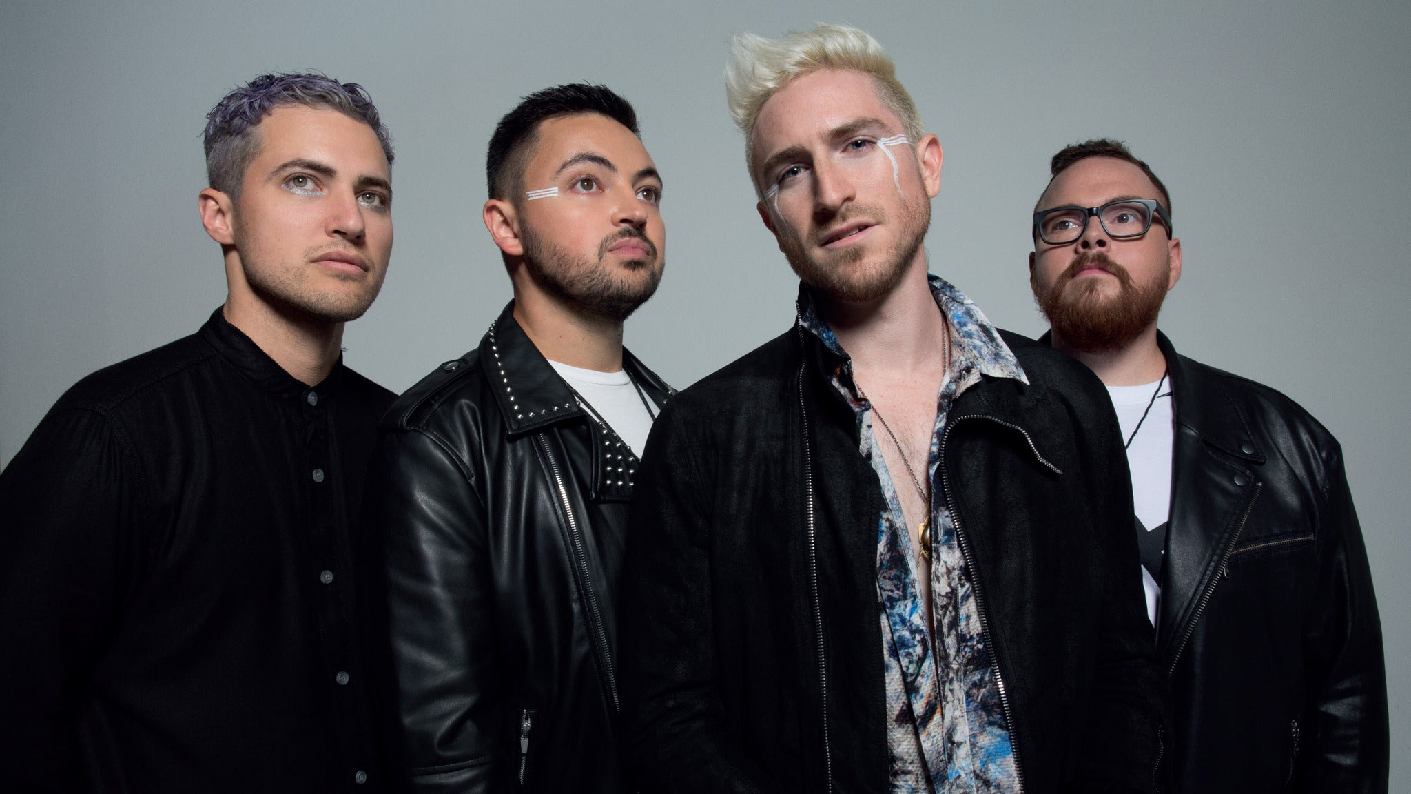 95X Rocksgiving with Walk The Moon at The Ritz
