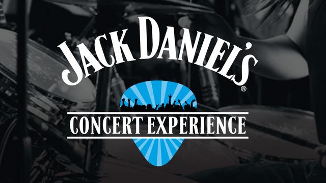 Jack Daniel's Concert Experience