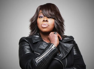 Angie Stone, 2019-10-22, Brussels