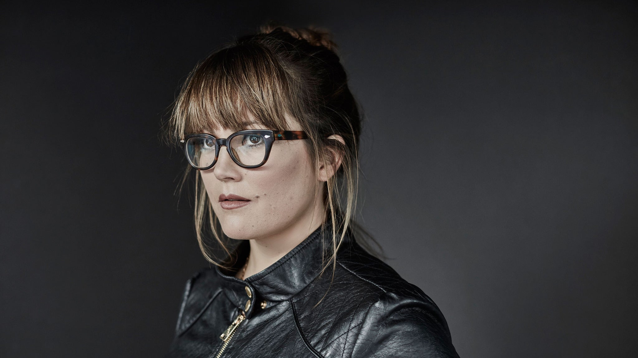 Sara Watkins with Lilly Hiatt at SPACE