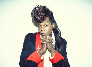 FREEDIA GRAS: Big Freedia with special guest Sweet Crude (SUNDAY)