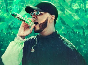 Anuel AA: Emmanuel World Tour