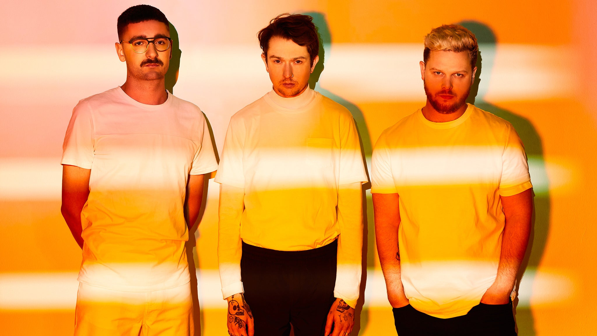 alt-J at Murat Theatre at Old National Centre