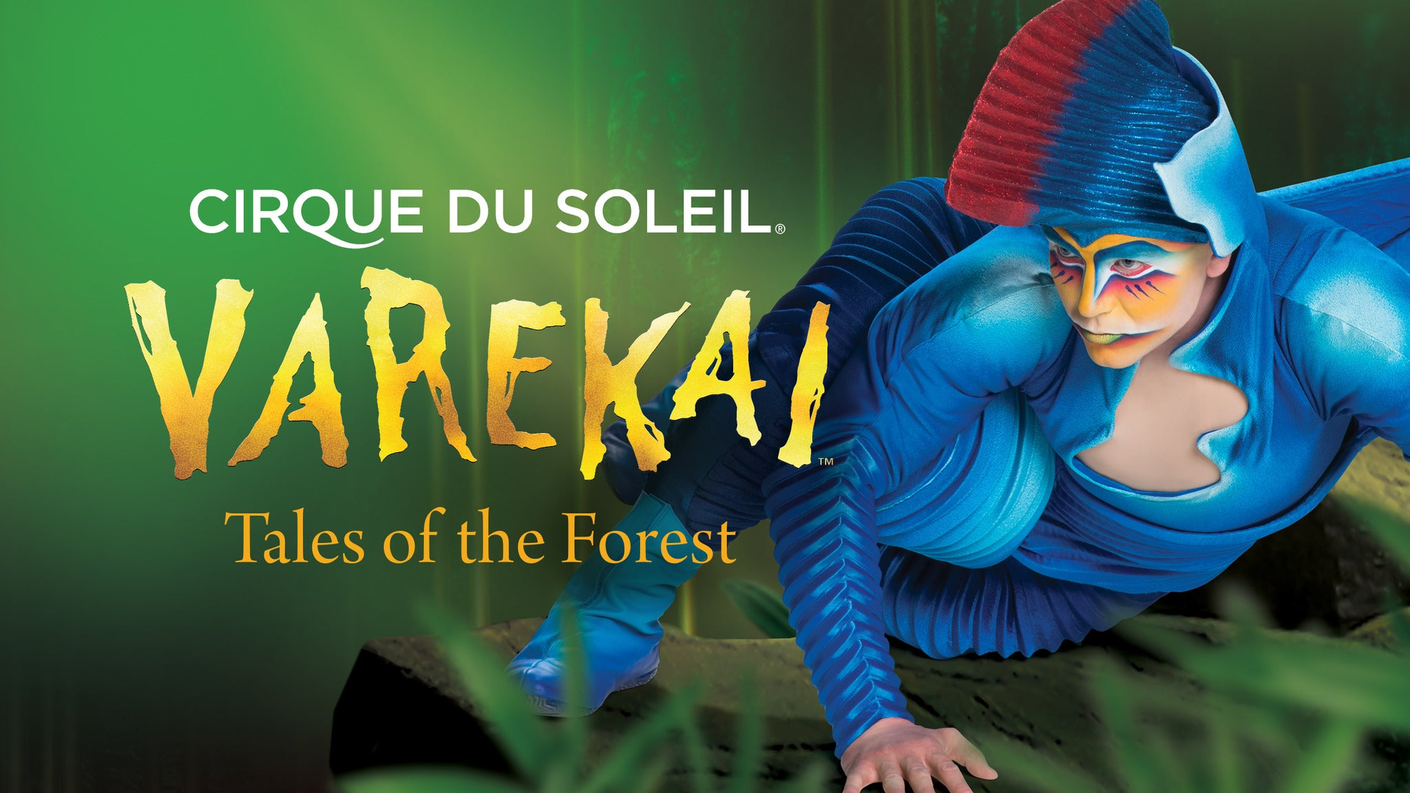Cirque du Soleil: Varekai at Hard Rock Live