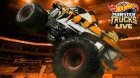 Hot Wheels Monster Trucks Live pre-sale passcode for early tickets in Fort Worth