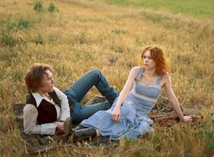 An Evening With Gillian Welch