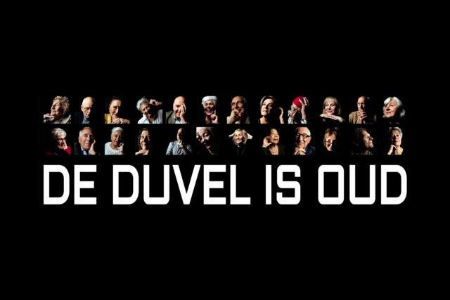 De Duvel is Oud