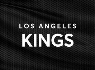 Los Angeles Kings vs. Anaheim Ducks