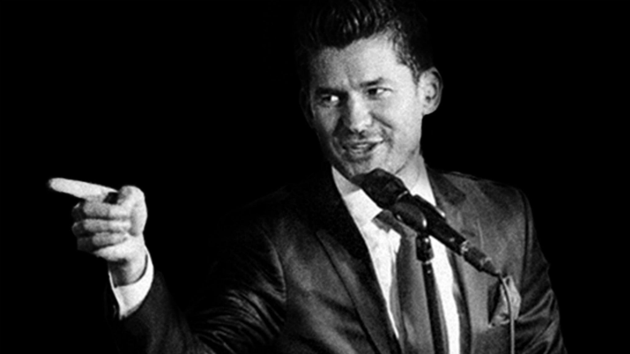 Copyright © Ticketmaster | Sinatra With Matt Dusk tickets