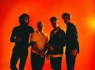 The Band CAMINO, 2020-02-02, Глазго