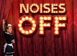 Walnut Street Theatre's Noises Off