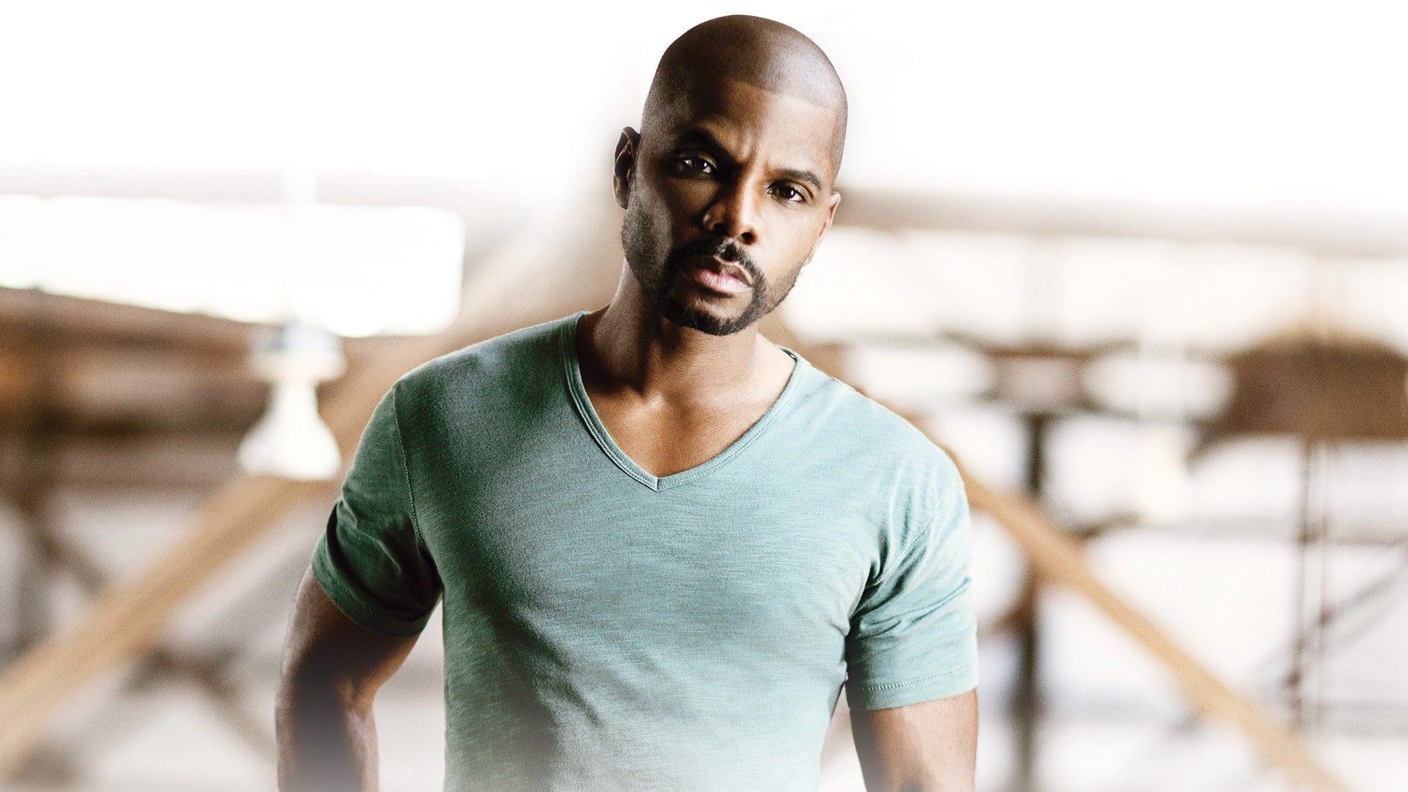 Kirk Franklin & Ledisi: The Rebel, The Soul & The Saint Tour