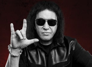 Gene Simmons and His Band