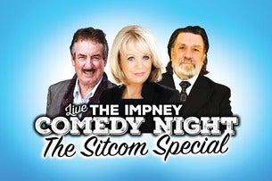 Impney Comedy Night