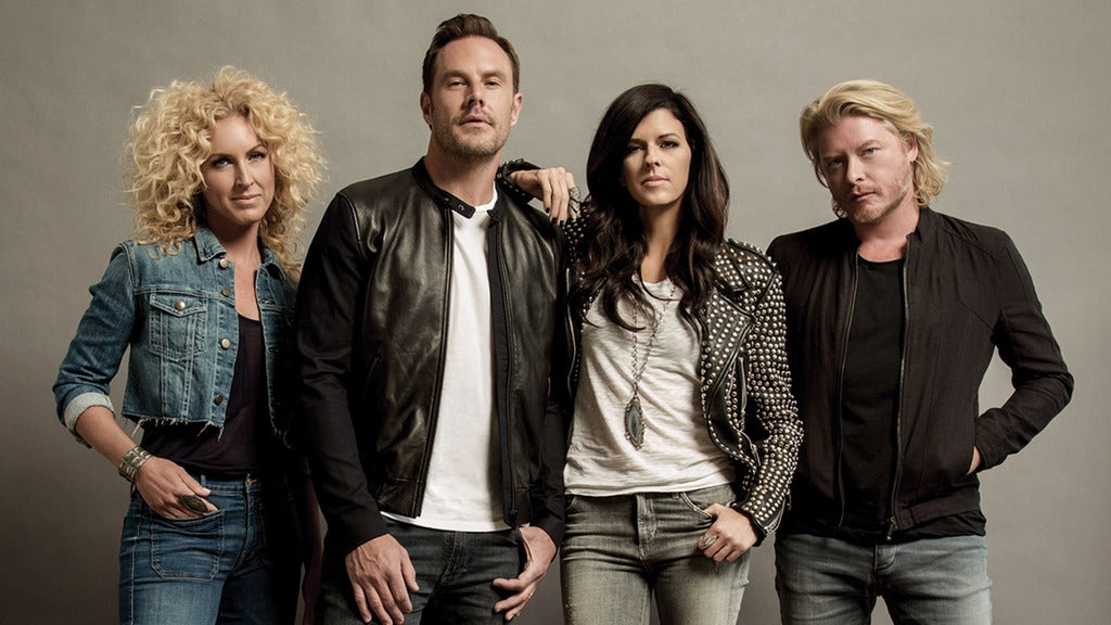 Little Big Town/Seth Ennis