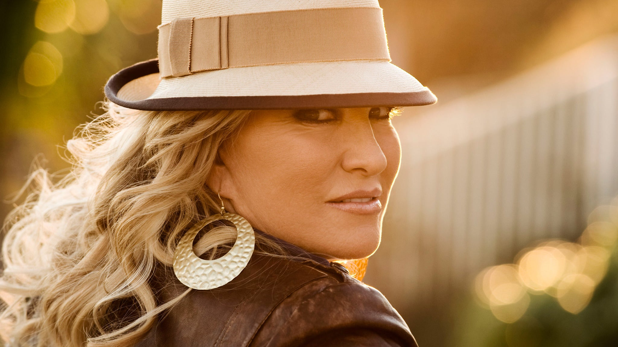 SORRY, THIS EVENT IS NO LONGER ACTIVE<br>Tanya Tucker at Ridgefield Playhouse - Ridgefield, CT 06877