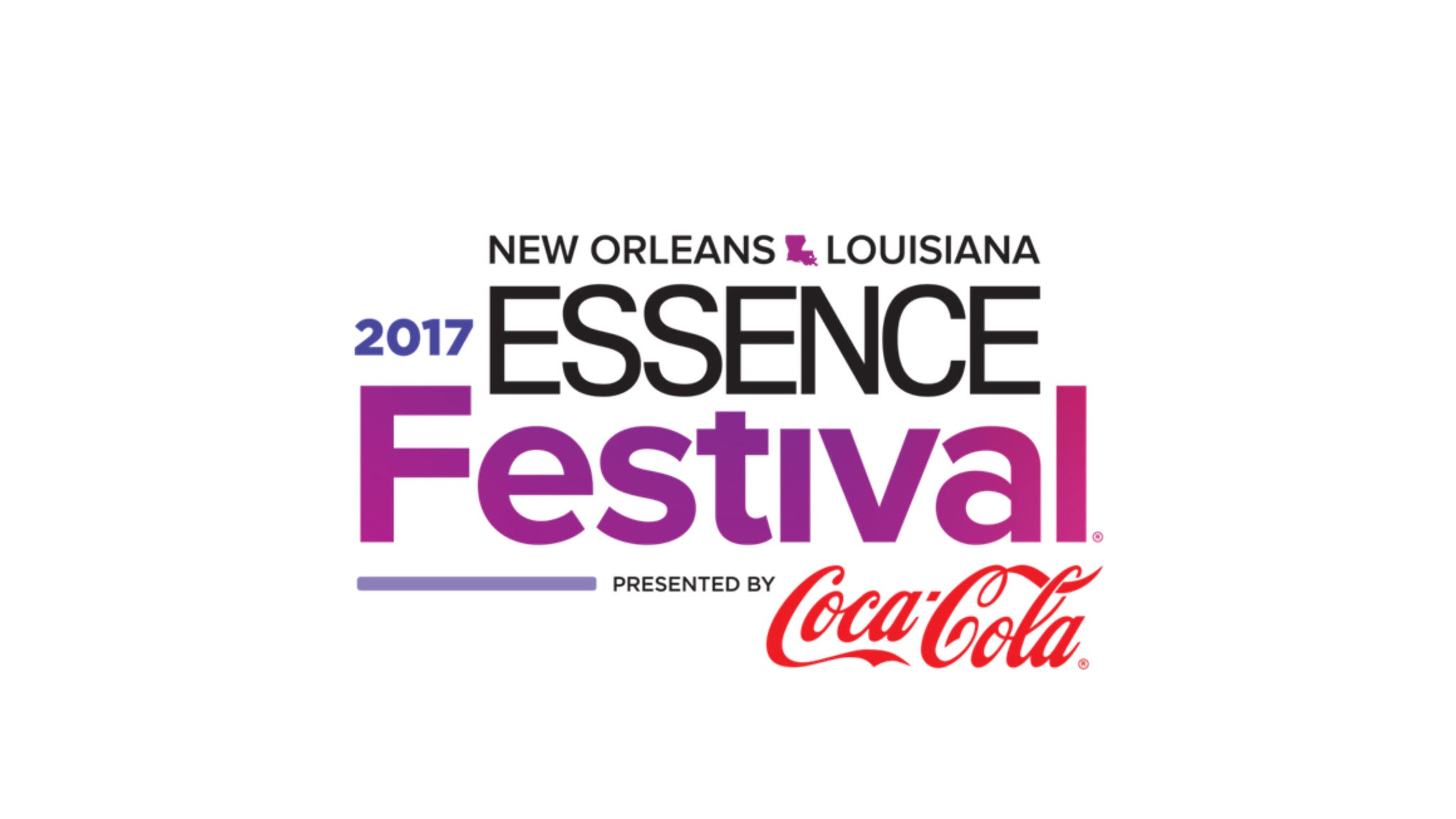 ESSENCE Festival at Mercedes-Benz Superdome