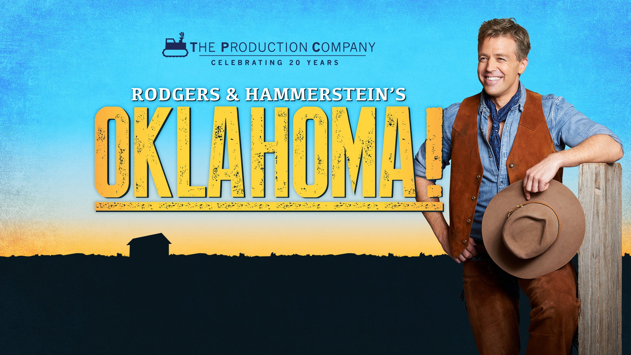 Oklahoma at Stage Theatre - Denver, CO 80203