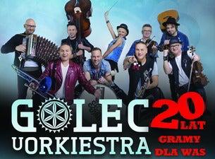 Golec uOrkiestra - koncert kolęd i pastorałek, 2020-01-03, Krakow