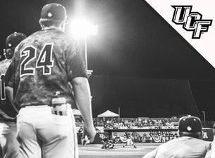 UCF Knights Baseball vs. University of North Florida