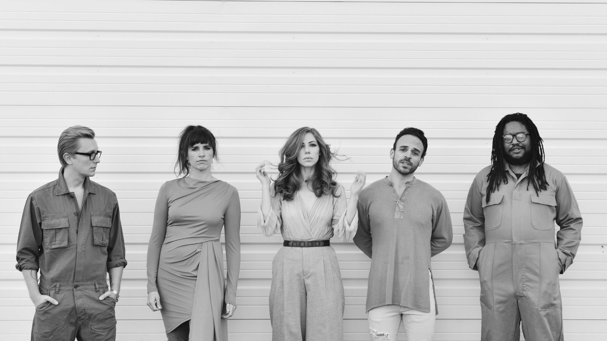 88.5 FM Presents Lake Street Dive at The Wiltern