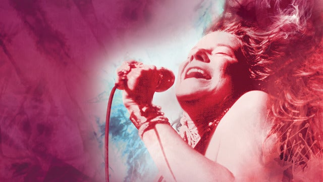 A Night With Janis Joplin (Touring)