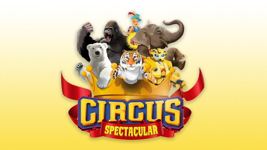 Hotels near Carden International Circus Spectacular Events