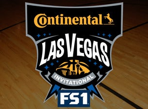 2019 Continental Tire Las Vegas Invitational