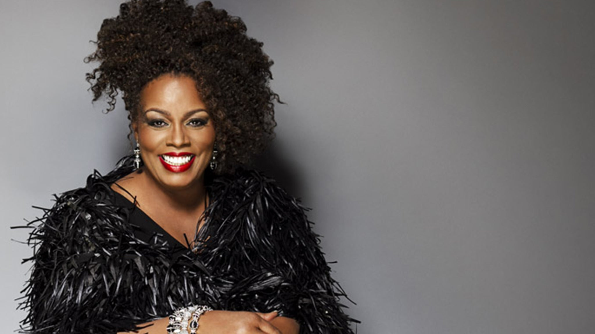 Dianne Reeves at Weill Hall at Sonoma State University