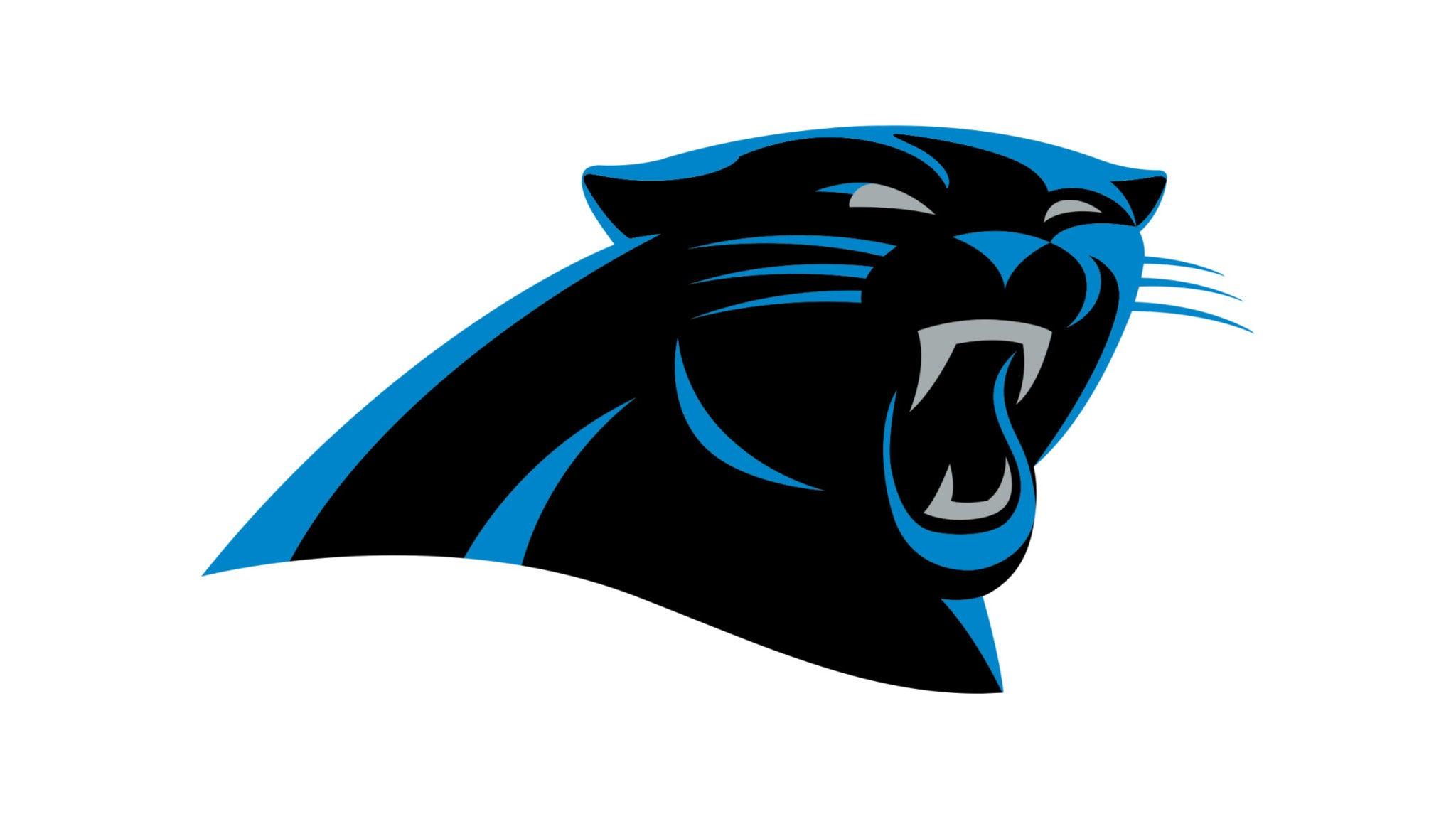 Carolina Panthers vs. San Diego Chargers