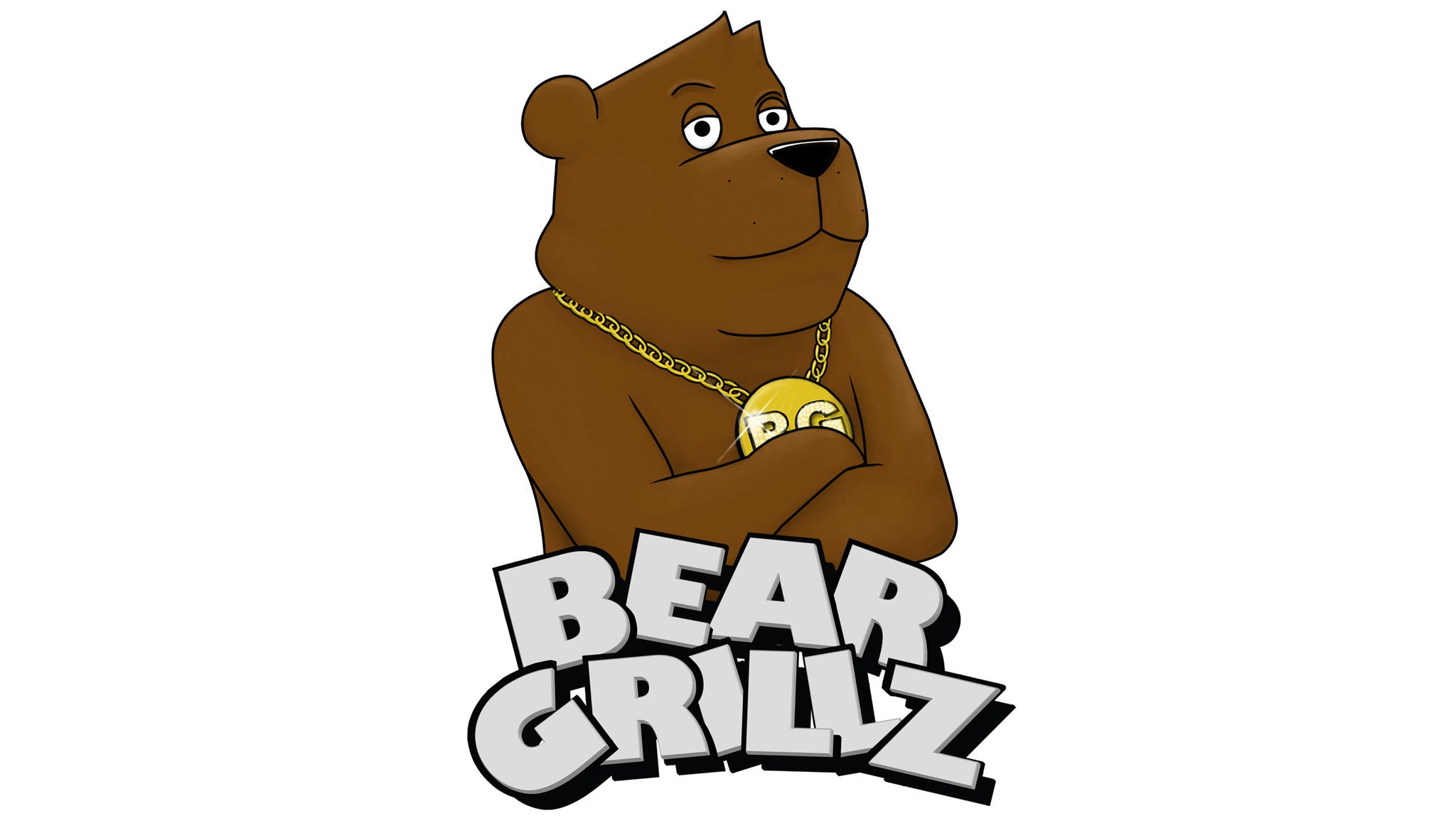 Bear Grillz at The Cowan