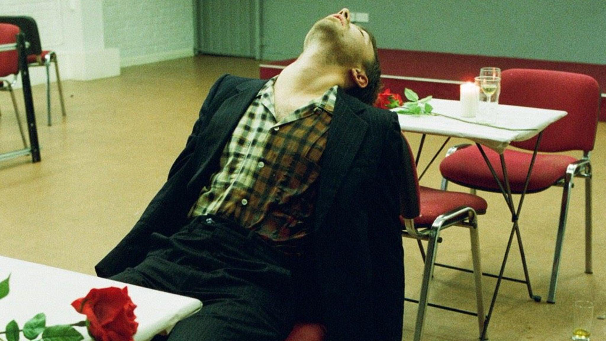 Matt Maltese at BEAT KITCHEN - CHICAGO, IL 60601