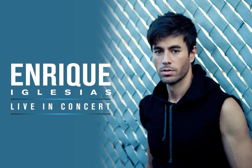 Enrique Iglesias - Platinum