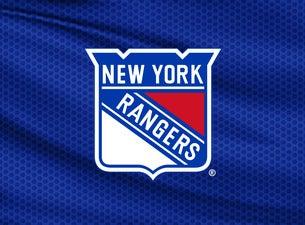 New York Rangers vs. Calgary Flames