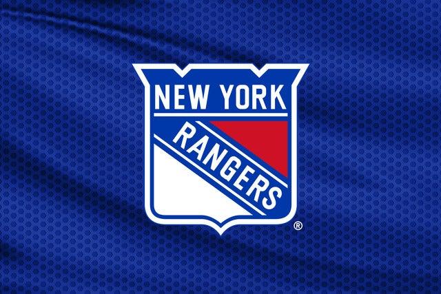 New York Rangers vs. Detroit Red Wings