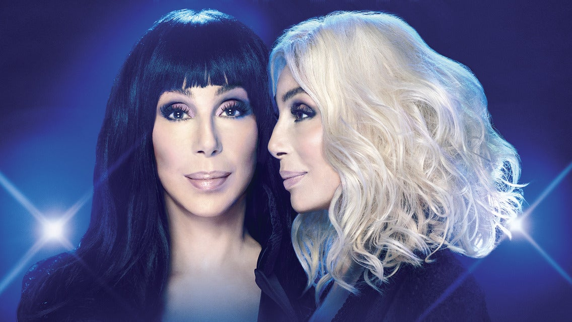 Cher: Here We Go Again Tour