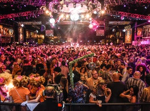 The World's Largest Disco-General Admission Pres by Univera Healthcare