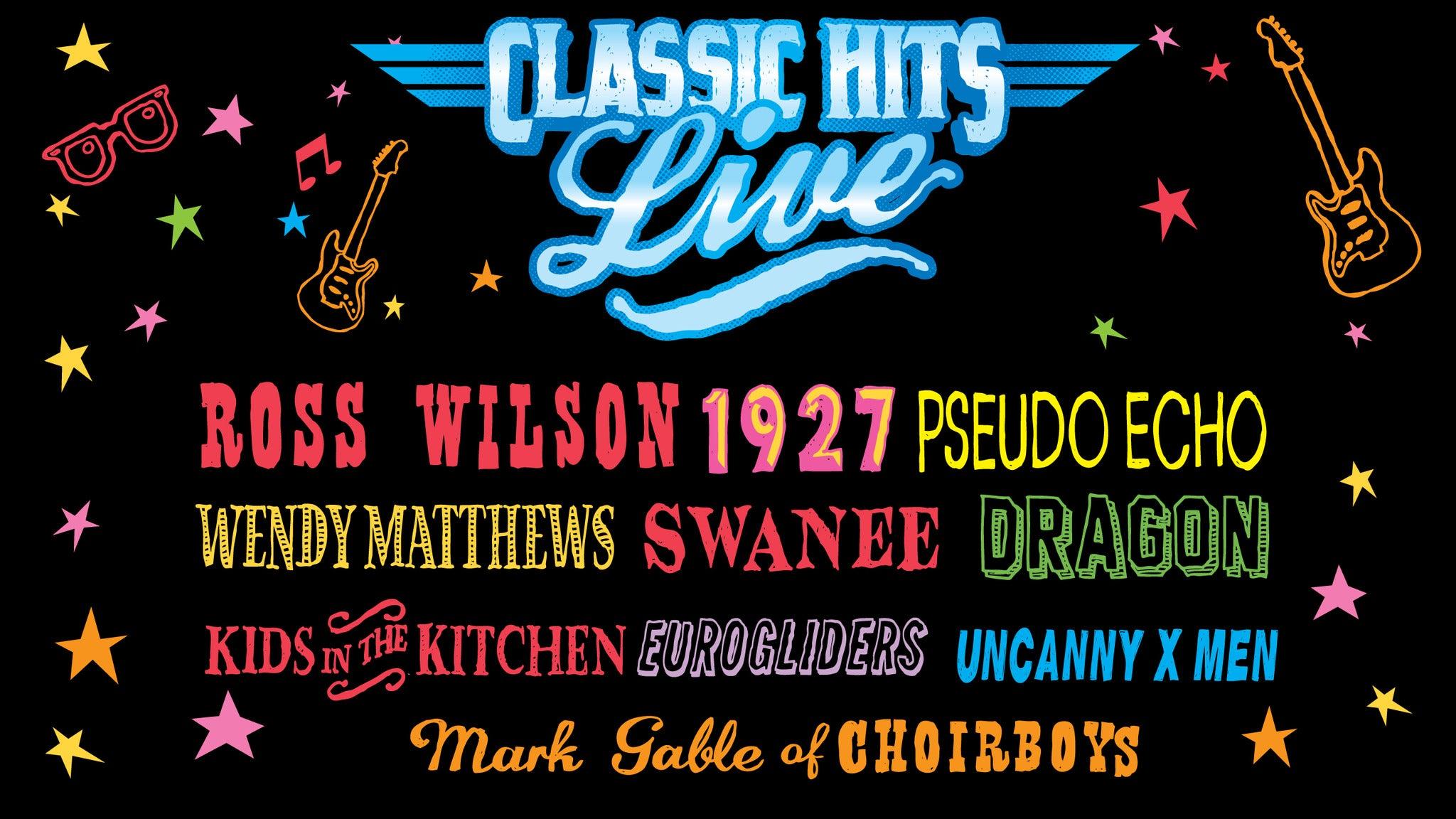 Classic Hits Live
