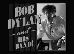 Bob Dylan and His Band and Nathaniel Rateliff & The Night Sweats