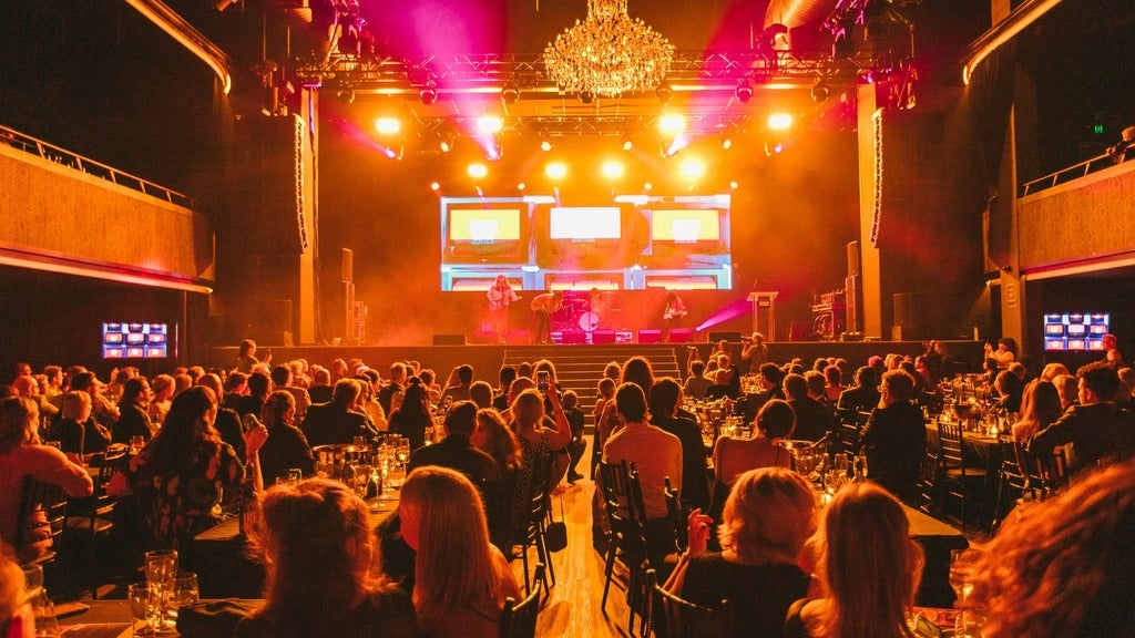 Hotels near Queensland Music Awards Events
