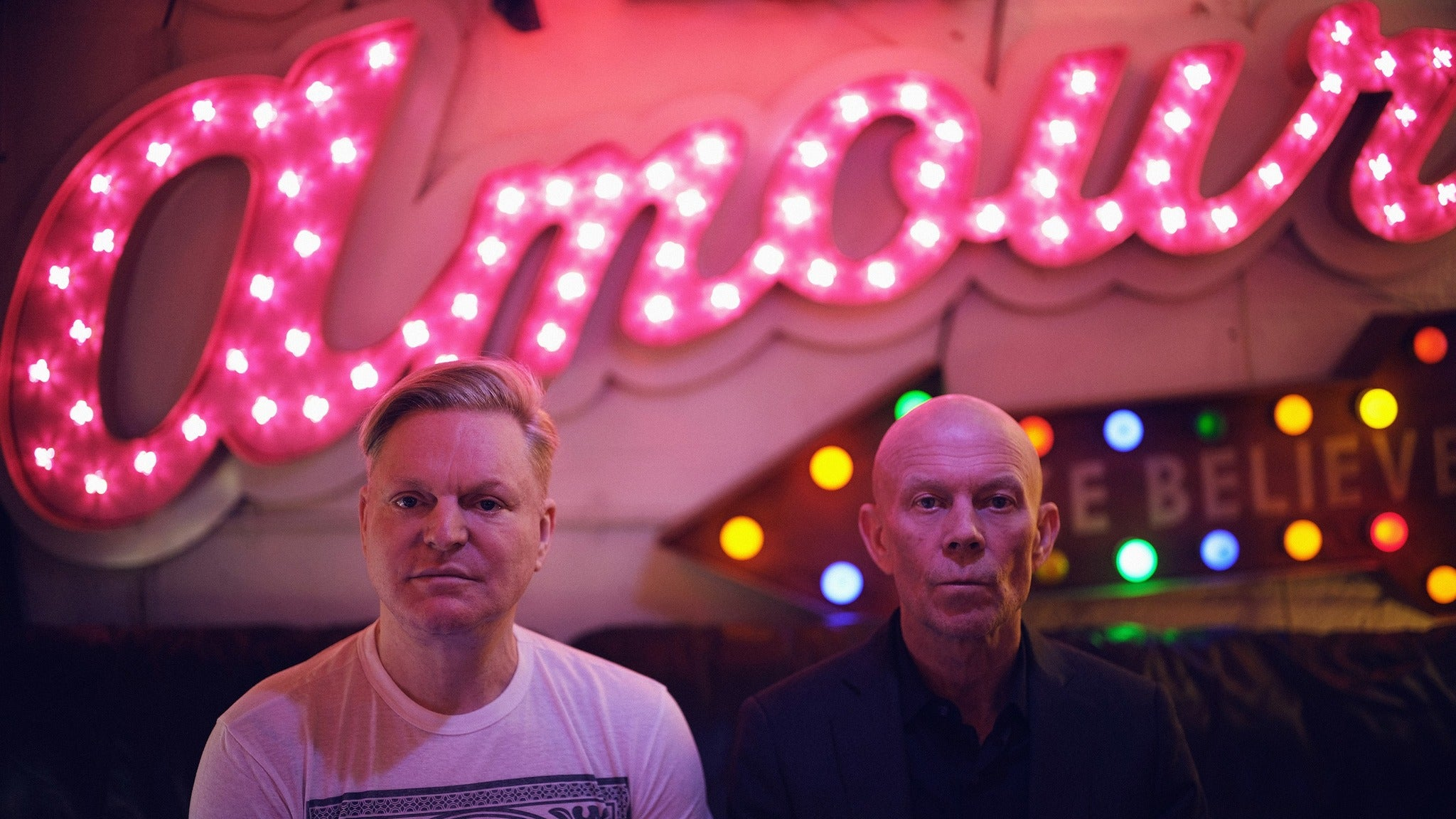 Erasure tickets (Copyright © Ticketmaster)