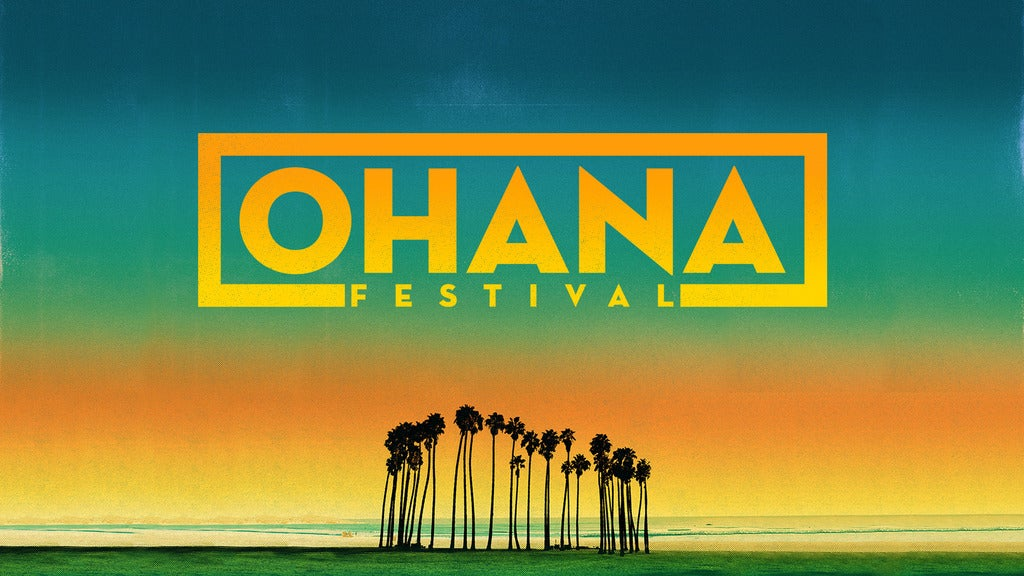Hotels near Ohana Festival Events