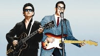 Konzert Roy Orbison & Buddy Holly: Rock N Roll Dream Tour