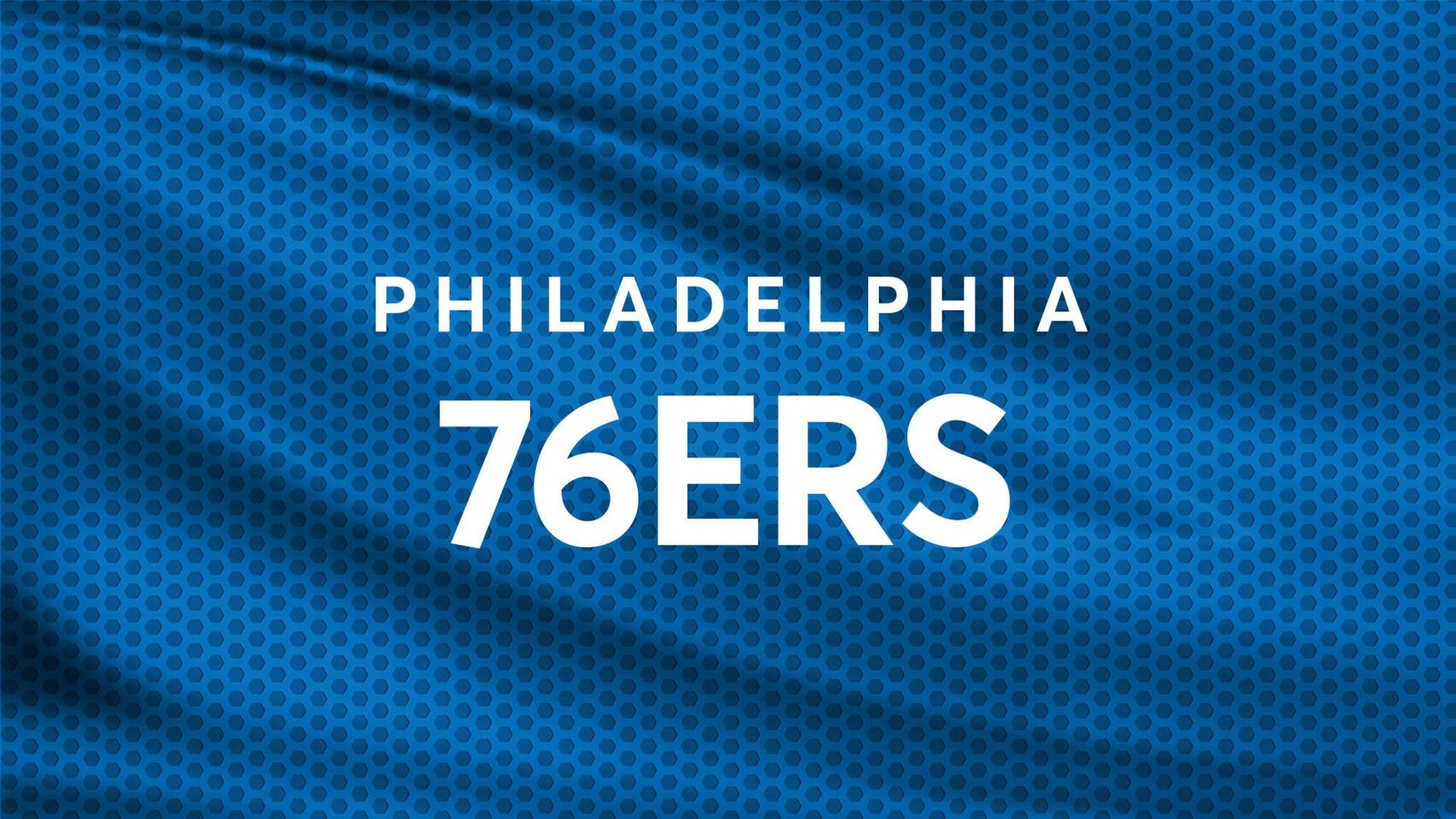 Philadelphia 76ers Tickets | 2021 NBA Tickets & Schedule | Ticketmaster CA